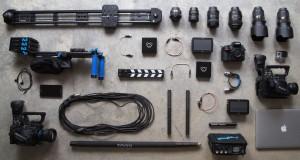 Digital Video Equipment